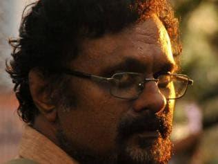 Prakash Babu's Mysterious Men will be a trip in fantasy