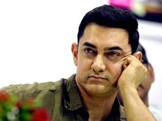 Hats off to Aamir Khan for speaking up, taking a stand