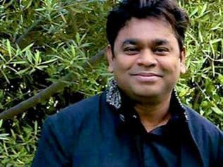 Intolerance debate chaotic, have faced similar backlash: AR Rahman