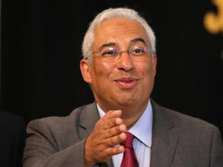 Indian-origin Antonio Costa is new Portugal Prime Minister