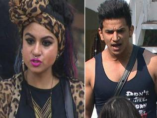 Bigg Boss 9: Your conduct reveals your character, Priya tells Prince