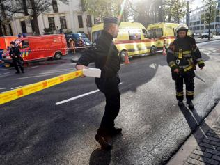 Brussels terror alert reduced from highest level: official