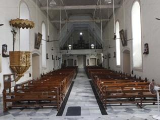 Insider's guide to... St Andrew Church