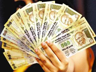 India Inc to dole out 10.8% salary hike in 2016: Report