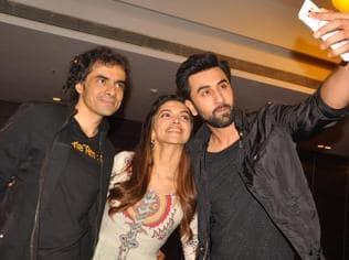 'No doubt about Aamir Khan's patriotism,' says Tamasha team