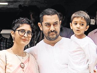Woman allegedly ends life after tiff with spouse on Aamir's remarks