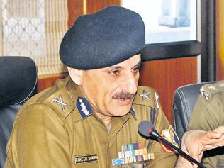 ISIS may join Pak-supported terror outfits: IG BSF