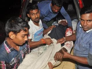 Bangladesh: One dead, 3 injured as gunmen attack Shi'ite mosque