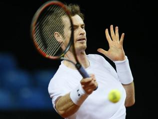 Murray, Edmund lead Britain's charge in Davis Cup final vs Belgium