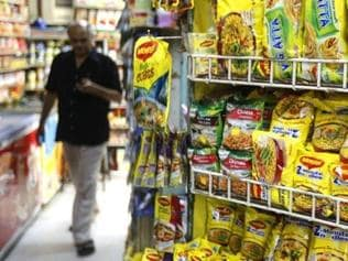 After Maggi noodles, UP lab finds Nestle's pasta 'unsafe'