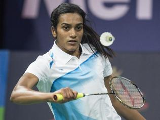 Sindhu now just a win away from her hattrick of Macau Open titles