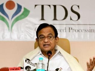 Ban on Rushdie's book by Rajiv govt was wrong: Chidambaram