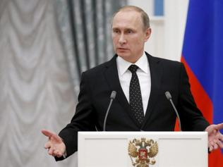 Putin orders economic retaliation against Turkey