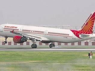 Air India plans non-stop flight to Washington DC
