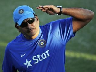 Nothing wrong in Tests finishing inside three days: Ravi Shastri