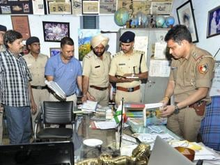 Over 100 quacks held in Hyderabad police raids