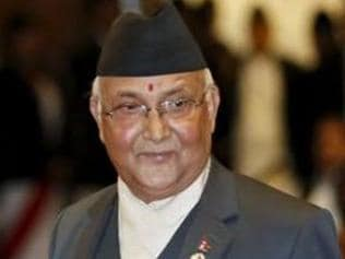 Madhesi leaders submit 11-point demand to Nepal PM to end stir