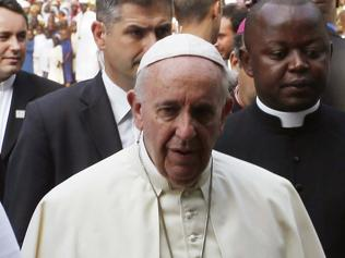 Christians, Muslims are brothers and sisters: Pope's message to CAR