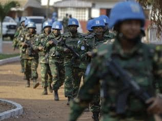 Ugandan rebels kill at least 12 in east Congo: Witness, NGO