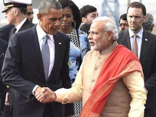 Obama, Modi to meet on sidelines of Paris climate summit