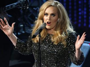 Adele's 25 sells whopping 3.38 million copies in first week