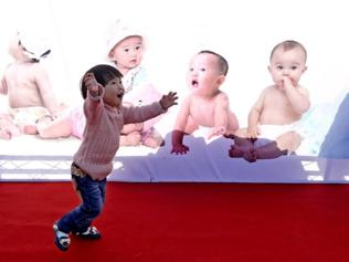 Baby boon: mini-vans next big thing as China eases one-child policy
