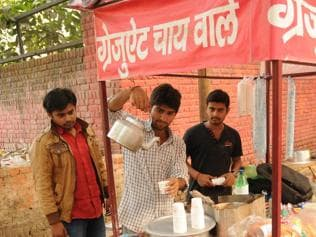 Graduate Chaiwale: Three brothers sell a tea dream in Lucknow