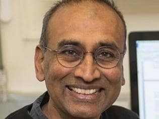 UK: Venki Ramakrishnan takes over as Royal Society chief