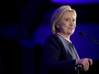 Hillary Clinton vows no US troops in Syria, Iraq