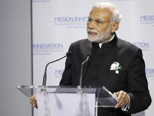 Poll | Is India's tough stand at the Paris climate summit fair?