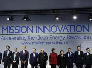 Race underway to seal global climate agreement