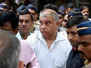 Peter Mukerjea's custody extended in Sheena Bora murder case