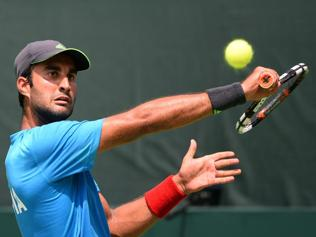 Tennis: Yuki, Somdev drop two places each in latest singles rankings