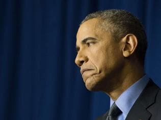 US House blocks carbon emission rules, Obama set to veto