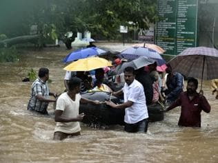 In troubled waters: Chennaites use Twitter to help the rain-hit