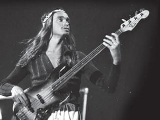 Download Central: Longing for Jaco Pastorius