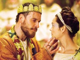 With a new adaptation of Macbeth hitting screens, it's time to catch up