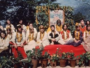 Watch   Abandoned Beatles ashram in Rishikesh reopens to public