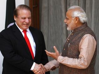 A welcome change in Mr Modi, but will it last?