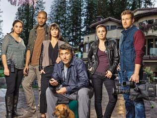 Your guide to watching UnREAL, a new drama show about a reality show