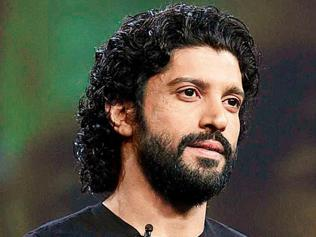 Farhan, Shahid and more: Heavy stubble is going viral