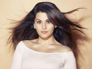 Actor Taapsee Pannu likes a good house party for an ideal New Year's Eve