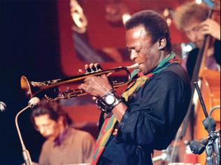 Download Central: Miles Davis, the greatest jazz artist of all time