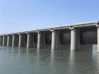 PFC-led consortium to take over Maheshwar hydel project in MP