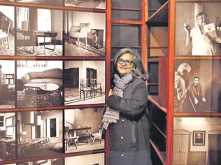 The art of evolution: Take a walk through Museum Bhavan