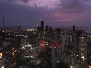 Mapping Mumbai's cultural and creative industries