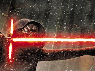 Star Wars The Force Awakens echoes the best of the first trilogy