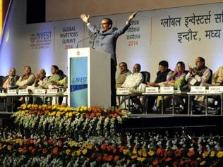 2015: Infra development fails to keep pace with growth in MP
