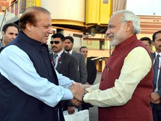 After Modi-Sharif bonhomie, Pathankot poses challenge to Pak policy