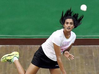 PBL: Chennai Smashers use 'Trump Match' to beat Mumbai Rockets